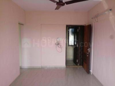 Gallery Cover Image of 700 Sq.ft 1 BHK Apartment for rent in Garodia Mannat Towers, Chembur for 22000