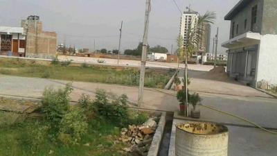 50 Sq.ft Residential Plot for Sale in Badarpur, New Delhi