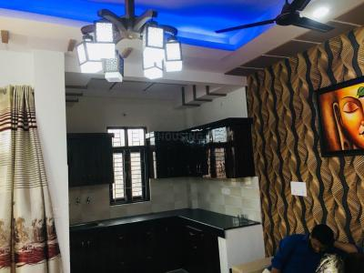Gallery Cover Image of 1350 Sq.ft 3 BHK Villa for buy in Kamakhya Villas - Luxury and independent Villas, Shahberi for 3900000