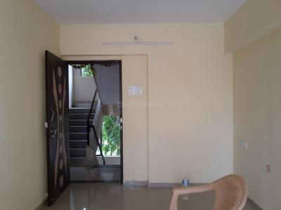 Gallery Cover Image of 650 Sq.ft 1 BHK Apartment for rent in Thane West for 12000