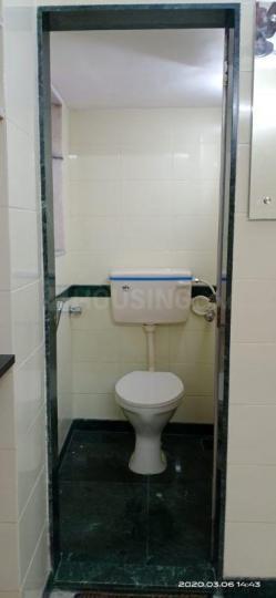 Bathroom Image of PG For Girls In Matunga in Matunga East