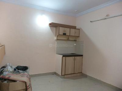 Gallery Cover Image of 450 Sq.ft 1 RK Apartment for rent in BTM Layout for 7500