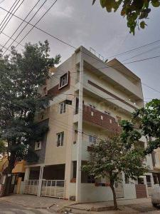 Gallery Cover Image of 4400 Sq.ft 9 BHK Independent House for buy in Jakkur for 21500000