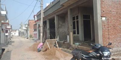 Gallery Cover Image of 950 Sq.ft 3 BHK Independent House for buy in Fazullaganj for 3700000