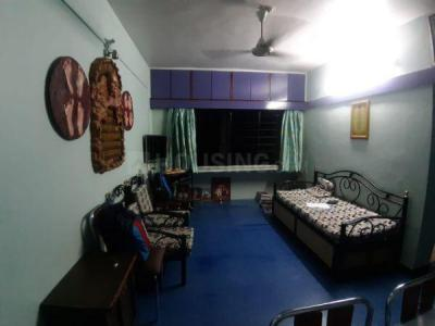 Gallery Cover Image of 550 Sq.ft 1 BHK Apartment for buy in Sundar Nagari, Kothrud for 5000000