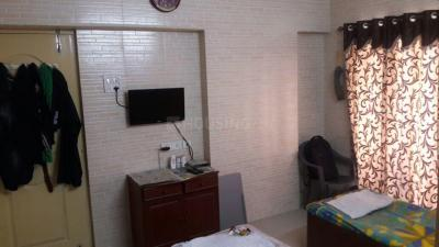 Bedroom Image of Shah N Nahata Facility PG in Malad West