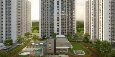 Gallery Cover Image of 559 Sq.ft 1 RK Apartment for buy in Mahalunge for 3300000