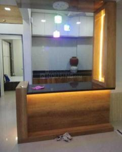 Gallery Cover Image of 500 Sq.ft 1 BHK Apartment for rent in Kopar Khairane for 20000