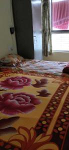 Bedroom Image of Rahi PG in Gurukul