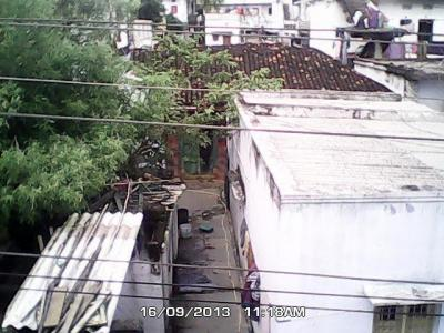 Gallery Cover Image of 800 Sq.ft 1 RK Independent House for buy in Kukatpally for 11500000
