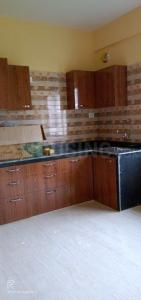 Gallery Cover Image of 1580 Sq.ft 3 BHK Apartment for rent in New Town for 20000