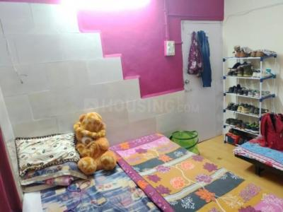 Gallery Cover Image of 550 Sq.ft 1 BHK Apartment for rent in Andheri West for 7000