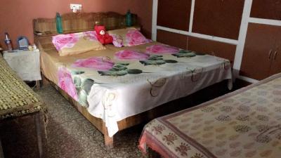 Bedroom Image of PG 4192768 Swasthya Vihar in Swasthya Vihar