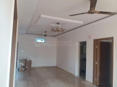 Gallery Cover Image of 1800 Sq.ft 3 BHK Apartment for rent in Banjara Hills for 40000