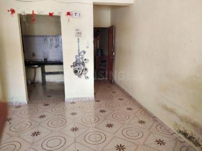 Gallery Cover Image of 6000 Sq.ft 1 BHK Apartment for rent in Kopar Khairane for 13000