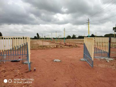 1350 Sq.ft Residential Plot for Sale in Rampura, Bangalore
