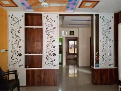 Gallery Cover Image of 2500 Sq.ft 4 BHK Villa for buy in Vastral for 10500000
