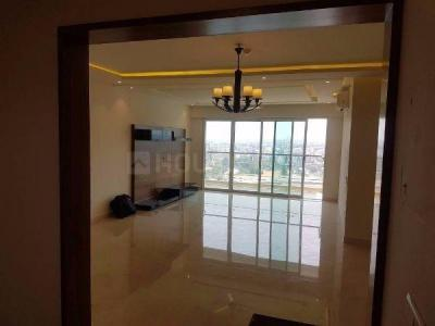 Gallery Cover Image of 2450 Sq.ft 3 BHK Apartment for rent in Karle Zenith, Nagavara for 70000