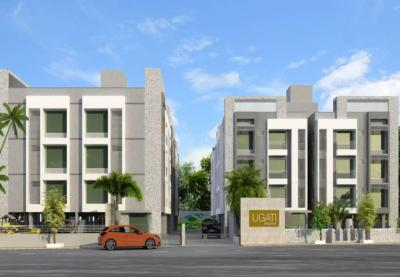 Gallery Cover Image of 1170 Sq.ft 2 BHK Apartment for buy in Science City for 7000000