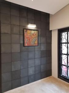 Gallery Cover Image of 2050 Sq.ft 3 BHK Apartment for rent in Cox Town for 50000