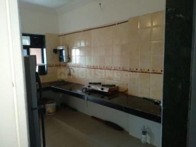 Kitchen Image of Gurdeep Proprety in Santacruz East