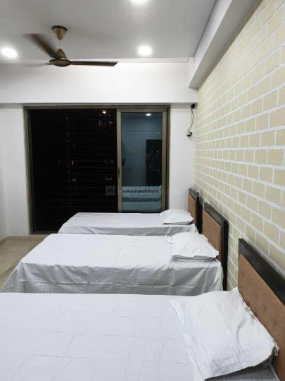 Bedroom Image of PG 4193618 Andheri West in Andheri West