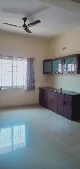 Living Room Image of 1200 Sq.ft 2 BHK Apartment for rent in Kondapur for 21000