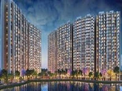 Gallery Cover Image of 880 Sq.ft 2 BHK Apartment for buy in Poddar Wondercity, Badlapur East for 3700000