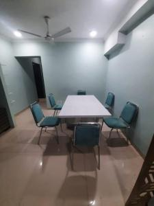 Gallery Cover Image of 1078 Sq.ft 2 BHK Independent House for rent in SMGK Associate Residency Wing B Phase 1 1st To 16th Floors, Jogeshwari West for 45000