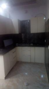 Gallery Cover Image of 600 Sq.ft 2 BHK Independent Floor for rent in Tri Nagar for 15000
