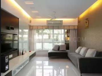 Gallery Cover Image of 1320 Sq.ft 2 BHK Apartment for buy in Kandivali West for 16500000