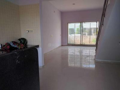Gallery Cover Image of 2250 Sq.ft 3 BHK Independent House for rent in Kudasan for 18005