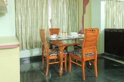 Dining Room Image of D104 Hari Om Puram in Aundh