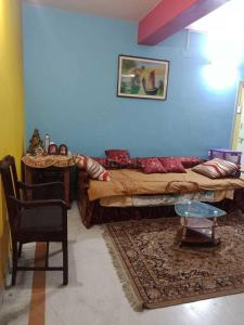 Gallery Cover Image of 1260 Sq.ft 3 BHK Apartment for rent in Kalikapur for 23000