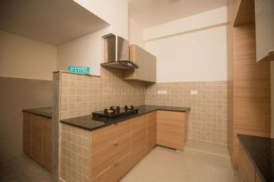 Kitchen Image of 1018 Sq.ft 2 BHK Apartment for buy in DRA Ascot, Adambakkam for 7700000