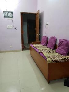 Gallery Cover Image of 1500 Sq.ft 3 BHK Independent Floor for rent in Ansal Golf Link 1, Ansal Golf Links 1 for 22000