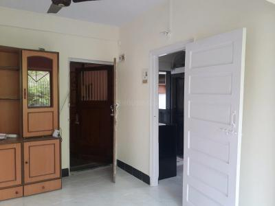 Gallery Cover Image of 595 Sq.ft 1 BHK Apartment for rent in Goregaon West for 24000