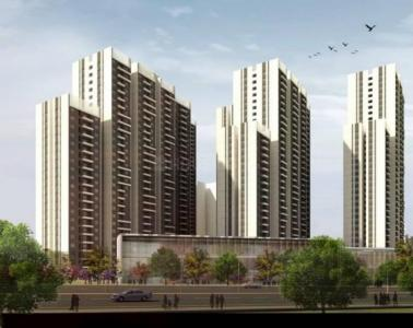 Gallery Cover Image of 1208 Sq.ft 2 BHK Apartment for buy in Kukatpally for 7610400