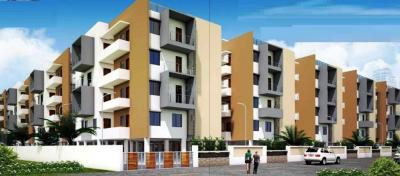 Gallery Cover Image of 1375 Sq.ft 3 BHK Apartment for buy in Shrishti Enclave, Sampigehalli for 6140000