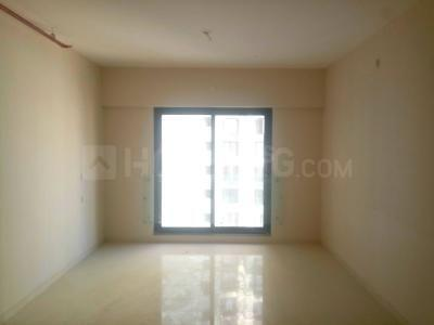 Gallery Cover Image of 850 Sq.ft 3 BHK Apartment for rent in Kanakia Zenworld Phase II, Kanjurmarg East for 45000