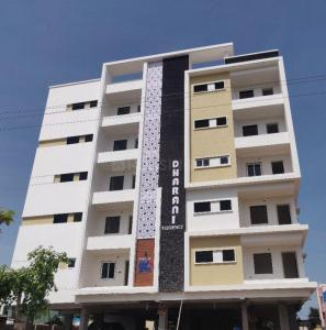 Gallery Cover Image of 1685 Sq.ft 3 BHK Apartment for buy in Dharani Residency, Kottur for 5631000