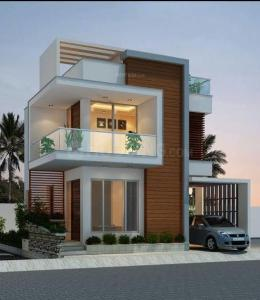 Gallery Cover Image of 900 Sq.ft 2 BHK Independent House for buy in Vantage Sri Kumaran Avenue, Semmancheri for 3700000