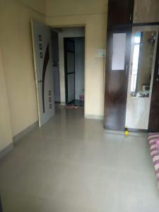 Gallery Cover Image of 580 Sq.ft 1 BHK Independent Floor for rent in New Panvel East for 8000