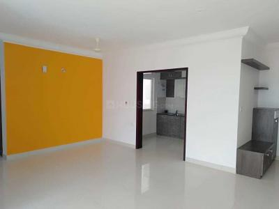 Gallery Cover Image of 1452 Sq.ft 3 BHK Apartment for rent in Kvalasanahalli for 35000