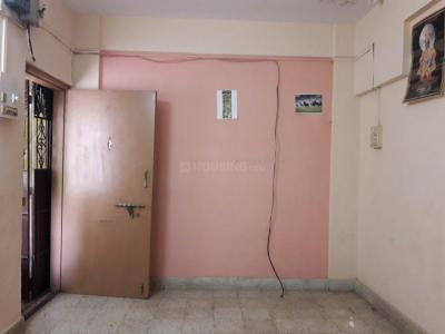 Gallery Cover Image of 450 Sq.ft 1 BHK Apartment for rent in Seawoods for 13200