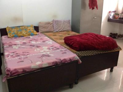 Bedroom Image of Apna PG in Sector 39