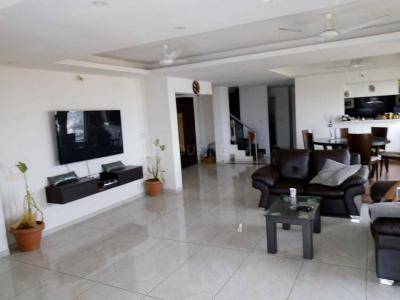 Gallery Cover Image of 4000 Sq.ft 4 BHK Apartment for buy in Gotri for 13000000