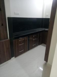 Gallery Cover Image of 675 Sq.ft 1 BHK Apartment for rent in Kachiguda for 8500