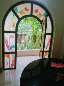 Balcony Image of PG 4194639 Bangur Avenue in Bangur Avenue
