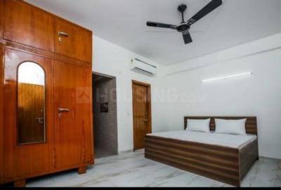 लिवसीन अकॉमोडेशन इन सेक्टर 45 के बेडरूम की तस्वीर